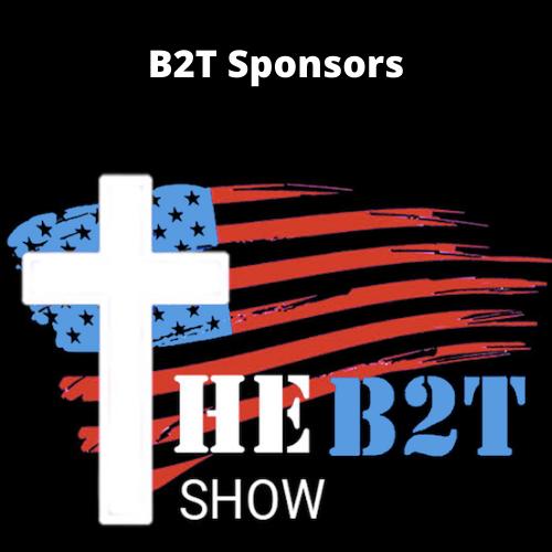 Blessed2Teach Sponsors