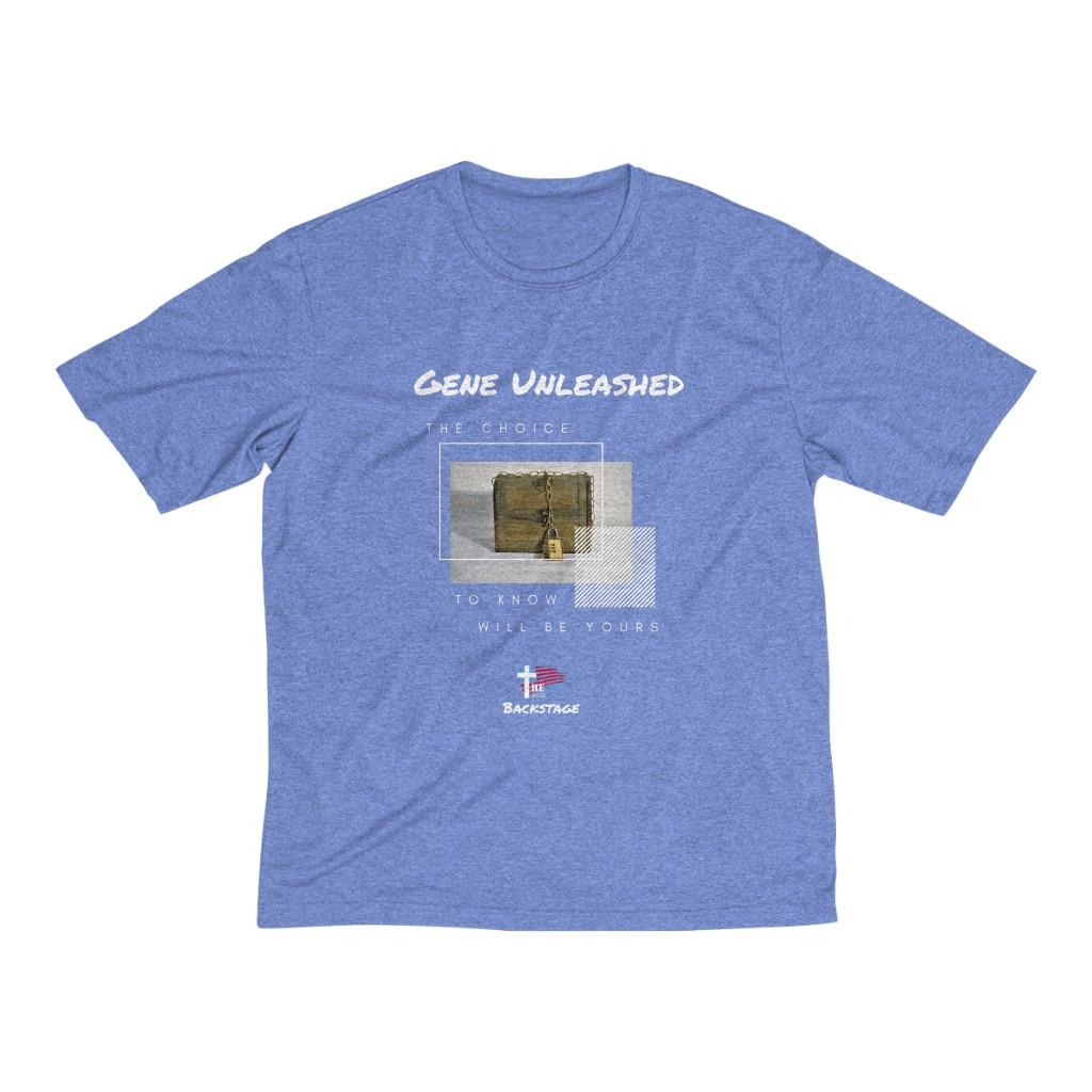 Gene Unleashed Design