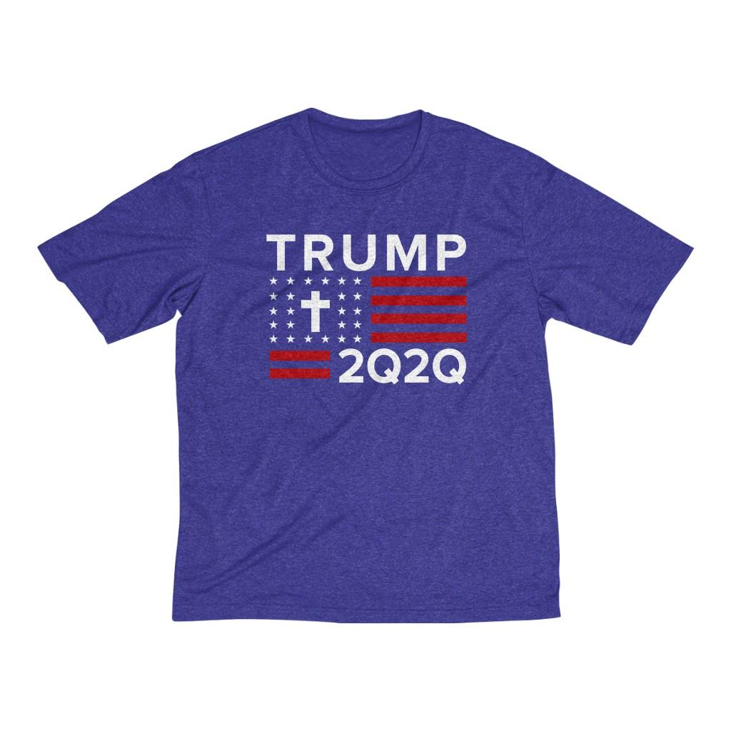 Trump 2Q2Q Design