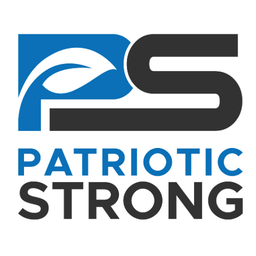 Patriotic Strong Products